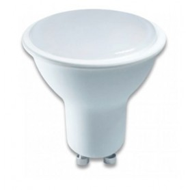 Lâmpada GU10 MR16 LED 220v/9w Opalina Branco Quente - 2006.2652