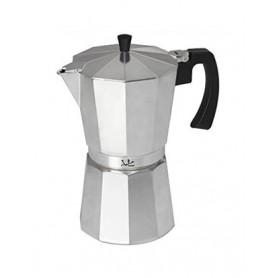 Cafeteira Aluminio 6 Tacas Jata CCA6 - 2006.2597