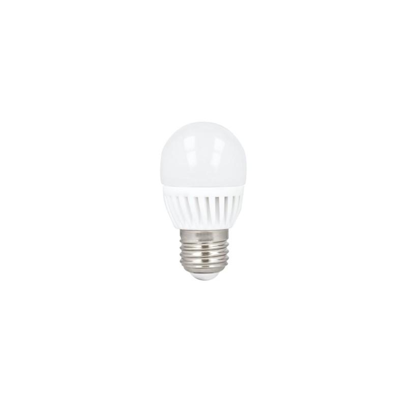 Lâmpada E27 G45 Lustre LED 10w Branco Natural - 2007.2755