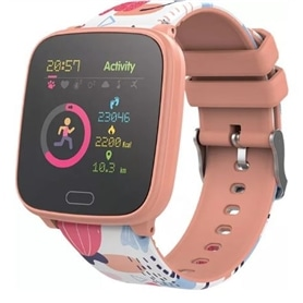 SMARTWATCH FOREVER IGO JW-100 ORANGE - 2007.2803
