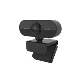WEBCAM FULL HD 10080P COM MICROFONE NM-520 - 2007.0199