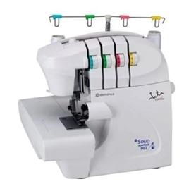 Máquina de Costura Corte e Cose Jata OL902 - 2007.2998