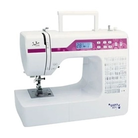 Máquina de Costura Bordadeira Jata MC823 - 2007.2997