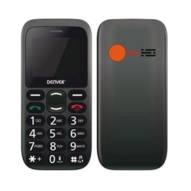 TLM LIVRE SENIOR MOBILE PHONE DENVER BAS-18300 - 2007.0898