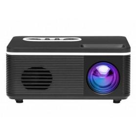VIDEOPROJETOR MINI LED 800 LUMENS S361 FULL HD - 2008.1301