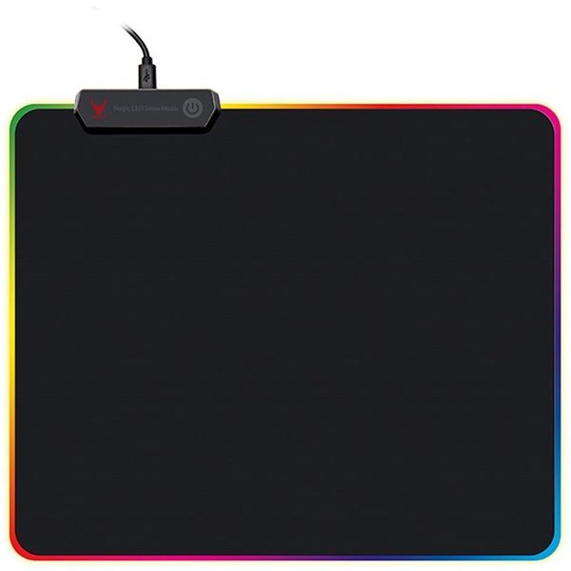 TAPETE RATO ILUMINADO RGB VARR TAMANHO 250X300X4MM - 2008.2651