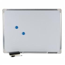 Quadro Magnético Branco 45x60cm - 2009.0850