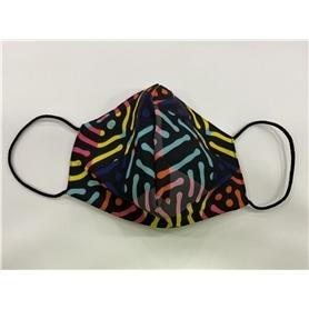 Máscara Certificada para 100 Lavagens CTCP - BA 4224 S019 - 2009.1551