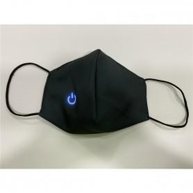 Máscara Certificada para 100 Lavagens CTCP - BA 4224 M046 - 2009.1552