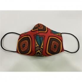 Máscara Certificada para 100 Lavagens CTCP - BA 4224 M009 - 2009.1558