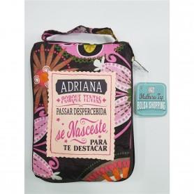 A BOLSA DA ADRIANA: NASCESTE PARA TE DESTACAR - 2009.1767
