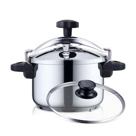 Panela Pressão 8,0L Haeger Pressure Cooker PC-8SS.015A - 2009.0894