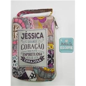 A BOLSA DA JESSICA: TEM GRANDE CORACAO - 2009.2104