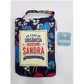 A BOLSA DA SANDRA: ELA QUE SABE TUDO - 2009.2127