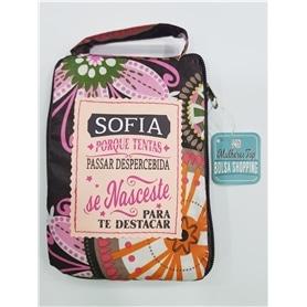 A BOLSA DA SOFIA: NASCESTE PARA TE DESTACAR - 2009.2128
