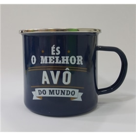 A CANECA DO AVÔ : MELHOR DO MUNDO - 2009.2005