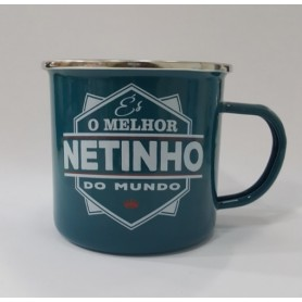 A CANECA DO NETINHO: O MELHOR NETO DO MUNDO - 2009.2008
