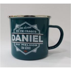 A CANECA DO DANIEL: UM GENIO - 2009.2511