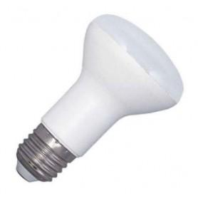 Lâmpada E27 R63 LED 9w Branco Quente - 2008.2551