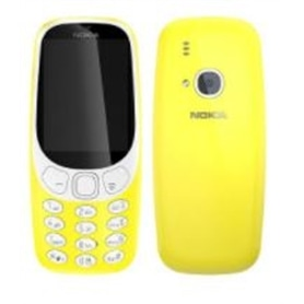 TLM LIVRE DUPLO SIM 3310 DS YELLOW - 2007.0299