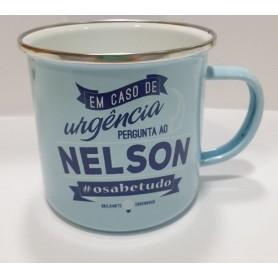A CANECA DO NELSON: SABE TUDO - 2009.2546