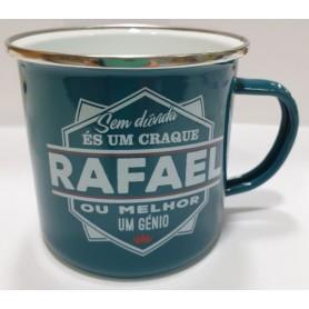 A CANECA DO RAFAEL: O GENIO - 2009.2549