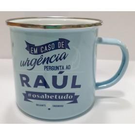 A CANECA DO RAUL: SABE TUDO - 2009.2550