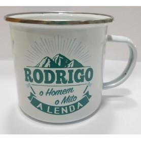 A CANECA DO RODRIGO: A LENDA - 2009.2551