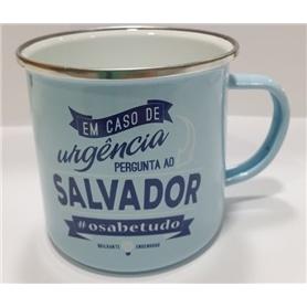 A CANECA DO SALVADOR: SABE TUDO - 2009.2554