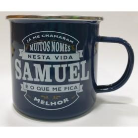 A CANECA DO SAMUEL: O MELHOR - 2009.2555