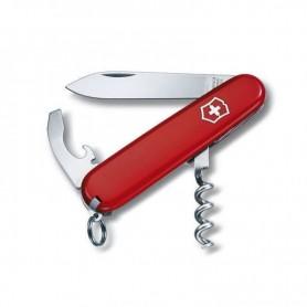 7611160000064 - Canivete Victorinox Waiter Red 0.3303-7611160000064