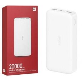 2011.1902 - POWER BANK 20.000MAH XIAOMI REDMI 2 WHITE-2011.1902