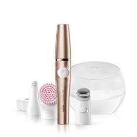 2011.0950 - Depiladora & Esfoliadora & Massajadora Facial Braun Pro 921-2011.0950