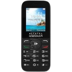 TLM LIVRE DUPLO SIM ALCATEL 1050D - 2011.2486