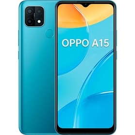 "SMARTPHONE OPPO A15 6,5"" 3/32 BLUE - 2012.1493"
