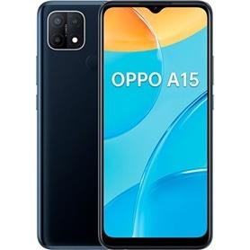 """SMARTPHONE OPPO A15 6,5"""" 3/32GB BLACK - 2012.1494"""