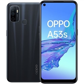 "SMARTPHONE OPPO A53S 6,5"" 4/128GB ELECTRIC BLACK - 2012.1492"