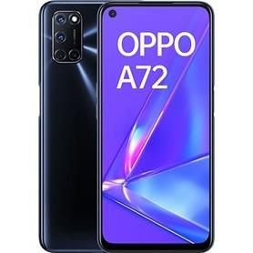 "SMARTPHONE OPPO A72 6,5"" 4/128GB TWILITGHT BLACK - 2012.1491"