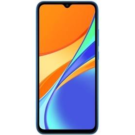 "SMARTPHONE XIAOMI REDMI 9C NFC 6,5"" 2/32G AZUL - 2012.1699"