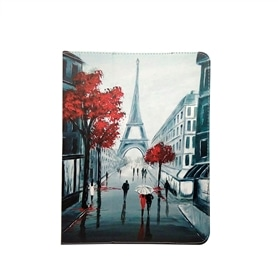 "BOLSA TABLET UNIVERSAL 7-8"" PARIS - 2012.0921"