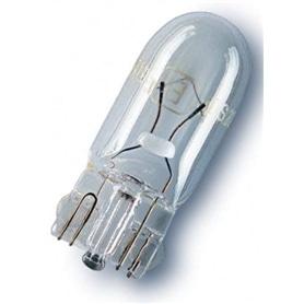 Lampada Auto Encaixe W3W 24v 3w Osram 2841 - 2001.1251