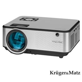 VIDEOPROJETOR WIFI 2800 LUMENS - FULL HD: KRUGERMATZ - 2101.2104