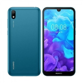 "TLM LIVRE DUPLO SIM HUAWEI Y5 2019 - 5,5"" 2/16GB BLUE - 2102.1010"