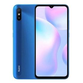 "SMARTPHONE XIAOMI REDMI 9AT NFC 6,5"" 2/32G BLUE - 2102.1811"