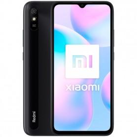 "SMARTPHONE XIAOMI REDMI 9AT NFC 6,5"" 2/32G GRAY - 2102.1810"