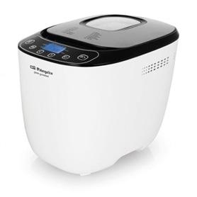 Máquina de fazer Pão 0,9kg 550w Orbegozo MHP3500 - 2102.1651