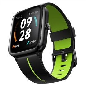 SMARTWATCH GPS ULEFONE WATCH GPS BLACK - 2102.1899