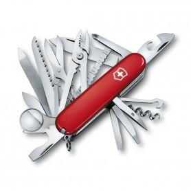 Canivete Victorinox Swiss Champ 1.6795 - 7611160100634