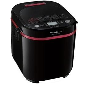 Máquina de fazer Pão 1000g 720w Moulinex - 2102.1295