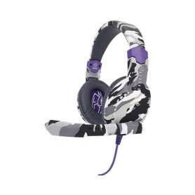 HEADSET PS5 & PS4 & PC & XBOX & SWITCH ASGARD SKADI FR-TEC - 2102.1697